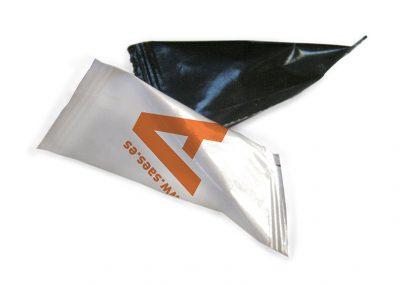 Pirámide azúcar