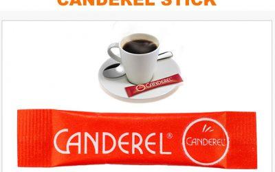 Canderel stick