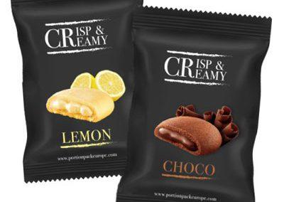 Crisp & Creamy Mix