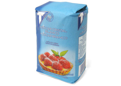 Paquete azúcar 1kg