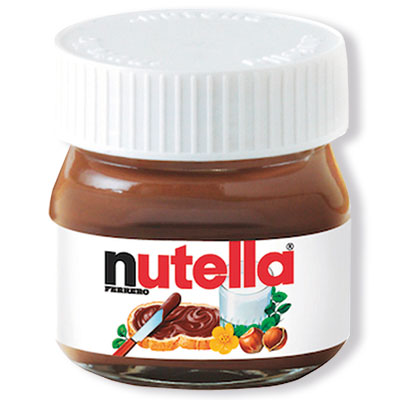 Nutella 25g